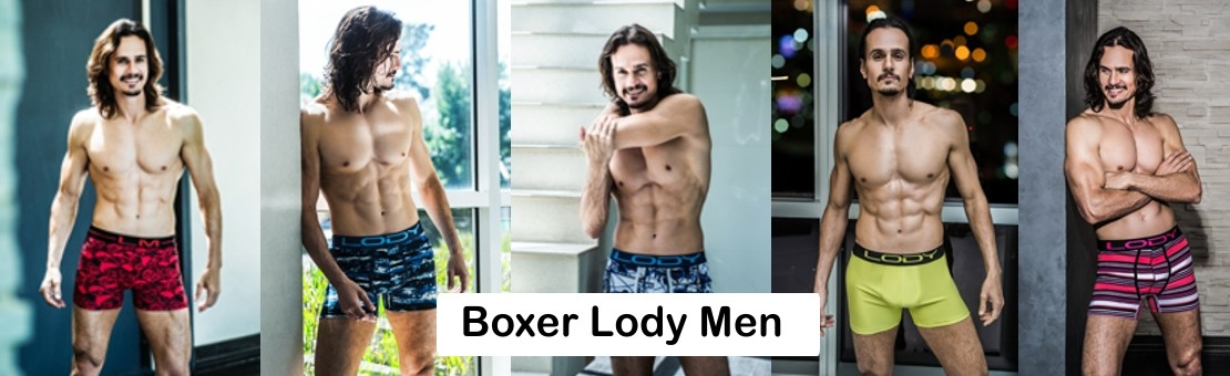 Lody Men Boxer